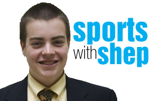 Shep gives final thoughts about sports