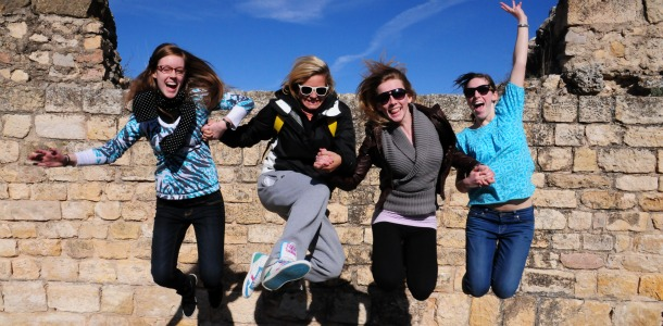España expedition: JC students embrace Spanish culture