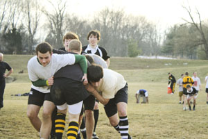 Rugby hopes for successful season
