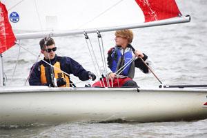New club sets sail into JC