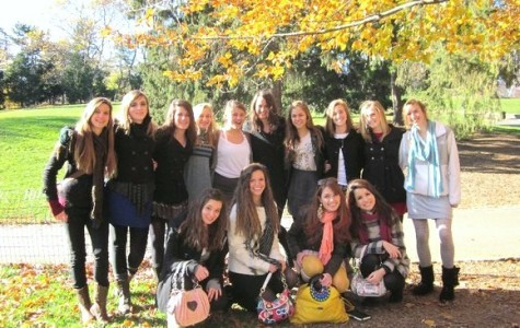 National Art Honor Society travels to NYC