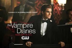 The CW offers mix of teenage romantic dramas
