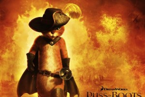 'Puss in Boots' delights with childhood fairytales