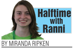 Halftime with Ranni: Patriots struggle to win during Easter break