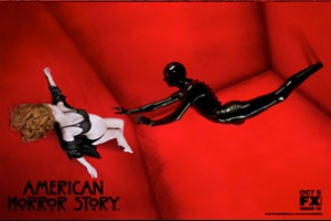 """""""American Horror Story"""" enthralls viewers"""