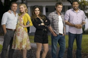 Hart of Dixie makes its debut