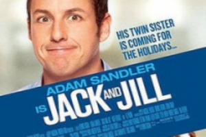 'Jack and Jill' proves to be a waste of a viewer's time and money
