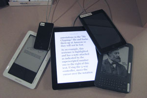 Harford County libraries upgrade eReader technology