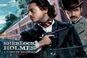 New Sherlock Holmes film kicks it up a notch