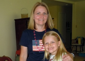 Teacher Spotlight: Julie Baker