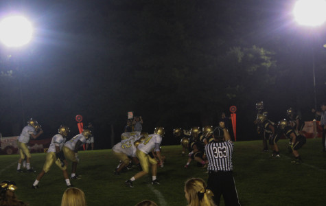 Football team kicks off to successful season