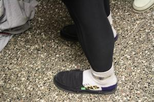Uniform enforcement sends mixed signals to students
