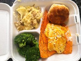 Price's Seafood serves up yummy food for high prices