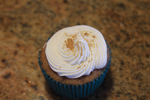 Cupcakes with Cassidy: Summer comes early with s'mores cupcakes