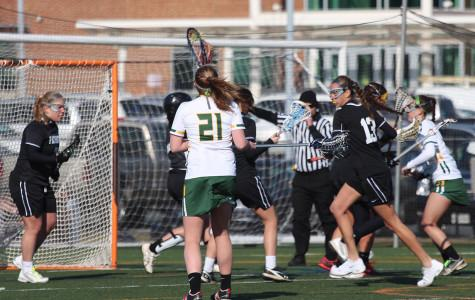 Women's lacrosse looks forward to season with large roster