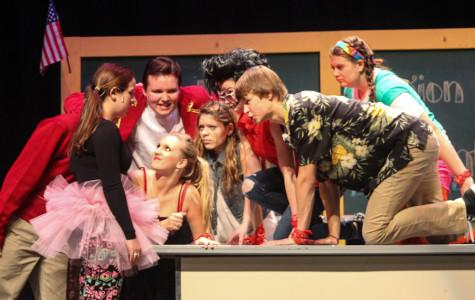 "Godspell shines as ""Light of JC"""