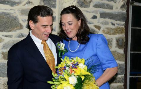 Sparks fly at 40th Reunion