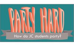 The Patriot In-Depth: Party Hard