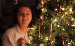 JC spreads Christmas spirit