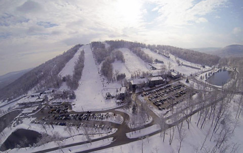 Roundtop Mountain Resort pleases as winter getaway