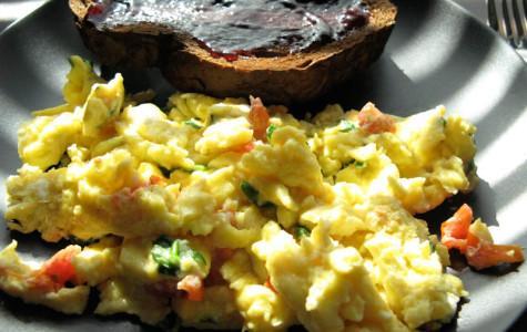 Eating breakfast improves health
