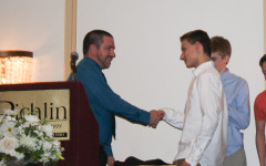 Sports banquet moves to Richlin Ballroom