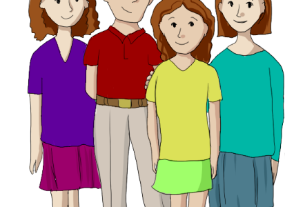 Multiple parents spark multiple problems