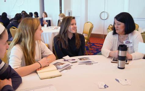 Battelle hosts field trip for STEM girls