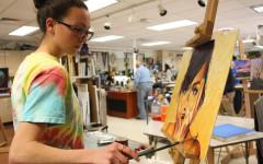 Artist Spotlight: Catey Minnis influences through art