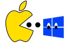 New Macs diversify laptop options