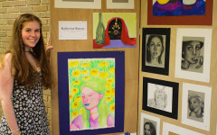 Artist Spotlight: Kate Runser wins Best in Show