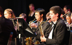 Week in Pictures: Class Elections, First Diploma of '14, and Memorial Day Concert