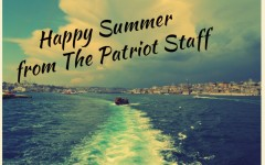 JC begins its summer vacation