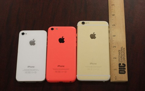iPhone 6 (app)eases customers