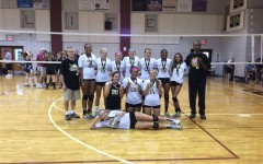 Varsity women's volleyball wins big, Orioles kick off the ALDS at home