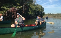 Week in Pictures: Canoe Trip, STEM Night, and Variety Show Meeting