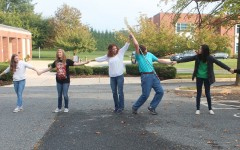 New campus ministers aim to increase student participation in ministry