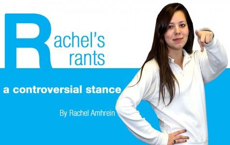 Rachel's Rants: Sexism in music causes problems