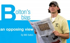 Bolton's Bias: Honesty in media takes a major hit