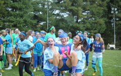 Powderpuff provides no bragging rights