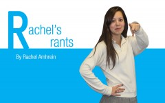 Rachel's Rants: Transgender people deserve respect