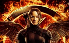 Movie Magic: 'The Hunger Games: Mockingjay – Part 1′ leaves audience hanging