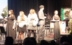 "Bella Voce celebrates ""The Twelve Days of Christmas"""