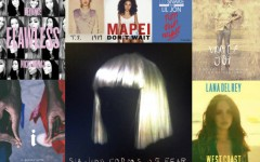 The Patriot picks the top 10 songs of 2014