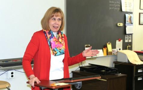 Teacher Spotlight: St. Joseph Program Coordinator Ann Drummey