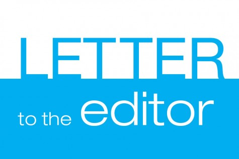 Letter to the Editor: Student voices opinion on recent staff editorial