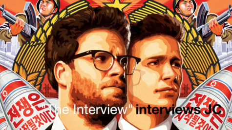 """The Interview"" draws viewers in"