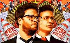 Movie Magic: 'The Interview' takes center stage