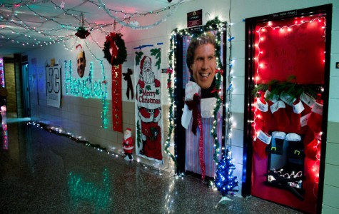Patriot Perspective: Door decorating cheer should be spread through the year