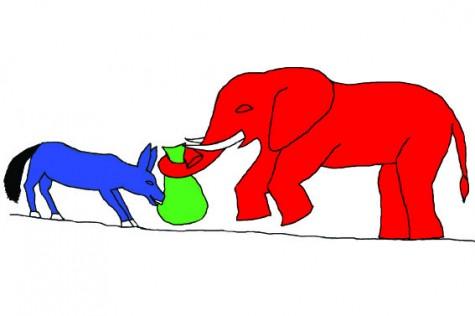 Patriot Debates: Money in Politics